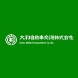 Daiwa Motor Transportation Co logo