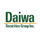 Daiwa Securities Inc logo