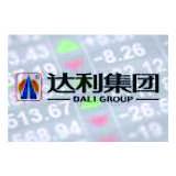 Dali Foods Co logo