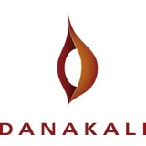 Danakali logo