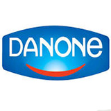 Danone SA logo
