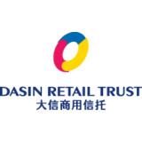 Dasin Retail Trust logo