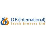 DB (International) Stock Brokers logo