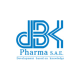 DBK Pharmaceutical SAE logo