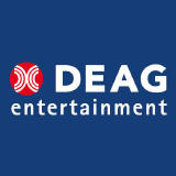 DEAG Deutsche Entertainment AG logo