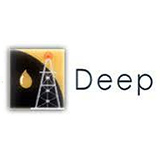 Deep Industries logo