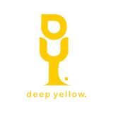 Deep Yellow logo