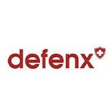 Defenx logo