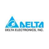 Delta Electronics Inc logo