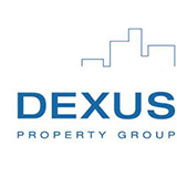 Dexus Industrial Trust logo