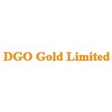 DGO Gold logo