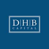 DHB Capital logo