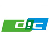 DIC India logo