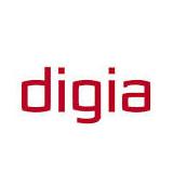 Digia Oyj logo