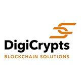Digicrypts Blockchain Solutions Inc logo