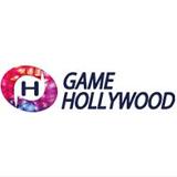 Digital Hollywood Interactive logo