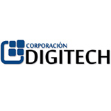 Digitech SA logo