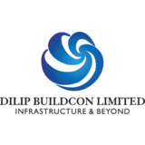 Dilip Buildcon logo