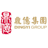 Dingyi Investment logo