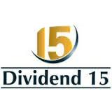 Dividend 15 Split logo