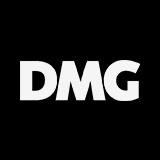 Dmg Blockchain Solutions Inc logo
