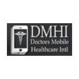 DMH International Inc logo
