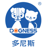 Dogness International logo