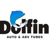 Dolfin Rubbers logo