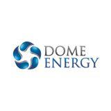 Dome Energy AB (publ) logo