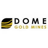 Dome Gold Mines logo