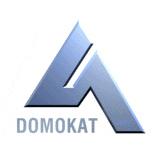 Domokat AD logo