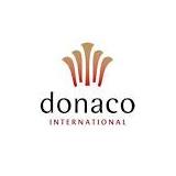 Donaco International logo