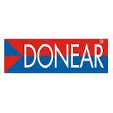 Donear Industries logo