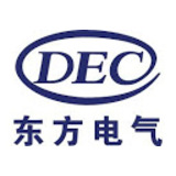 Dongfang Electric logo