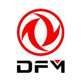 Dongfeng Motor Co logo