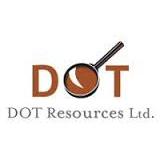 DOT Resources logo
