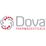 Dova Pharmaceuticals Inc logo
