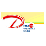 Dream International logo