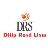 DRS Dilip Roadlines logo