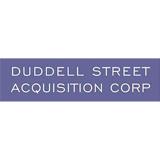 Duddell Street Acquisition. logo
