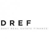Duet Real Estate Finance logo