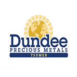 Dundee Precious Metals Inc logo