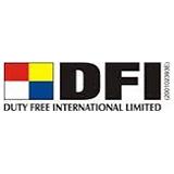 Duty Free International logo