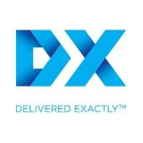DX (Group) logo