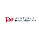 Dynamic Holdings logo