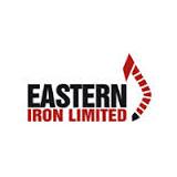 Eastern Iron logo