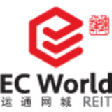 Ec World Real Estate Investment Trust logo