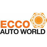 Ecco Auto World logo