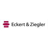 Eckert & Ziegler Strahlen Und Medizintechnik AG logo