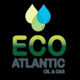Eco Atlantic Oil & Gas logo